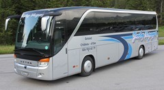 Car Mercedes Setra 415 HD – 44 + 2 places
