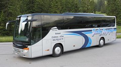 Car Mercedes Setra 415 GT – 50 + 1 places