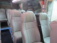 Minicar Mercedes 519 CDi – VIP – 19 + 1 places